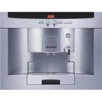 "THERMADOR 24"" BUIL-IN COFFEE SYSTEM BICM24CS STAINLESS IMAGES"