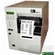 Zebra 105SL 10500-2001-0000 Thermal Barcode Label Tag Printer Parallel 203DPI