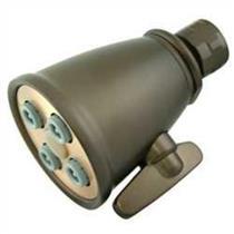 Kingston Brass Model# K137A5 4 Nozzle Power Jet Shower Head - Oil Rubbed Bronze