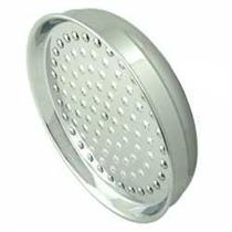 "Kingston Brass Model# K124A1 Victorian 8"" Diameter Rain Drop Alladin Shower Head - Polished Chrome"
