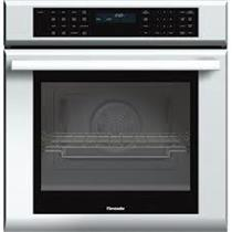 "THERMADOR 27"" 4.2 cu. ft. True Convection Single Electric Wall Oven MED271JS SS"