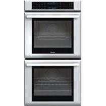 """THERMADOR MED302JS 30"""" Double Electric Wall Oven Stainless Images"""