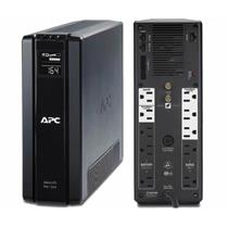APC BR1500G Power Saving Backup-UPS Pro 1500VA 865W 120V USB New Batteries