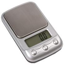 Digital Mini Pocket Scale Grain-Ounce-Gram-DWT Gold-500 G Limit 0.1 Gram (B50)