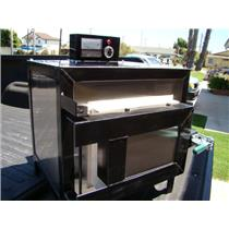 240V Electric Kiln Furnace Gold-Copper-Silver Smelter Assay Melting Bars(MYOGB9)