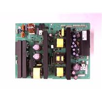 ZENITH Z42PX2D / LG 42PX3DCV-UC POWER SUPPLY 6709V00003A
