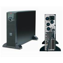 APC SURTD3000XLT UPS 3kVA 2100W 208V POWER BACKUP SURTD3000RMXLT SUA3000XLT