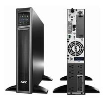 APC SMX1500RM2U SMART-UPS POWER BACKUP LCD 1500VA 1200W 120V RACK/TOWER -NEW