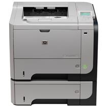 HP LASERJET P3015X NETWORK LASER PRINTER WARRANTY REFURBISHED WITH NEW TONER