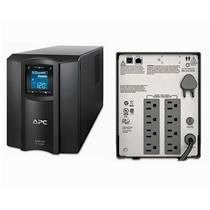 APC SMC1500 SMART-UPS 1500VA 900W 120V TOWER POWER BACKUP UPS NEW