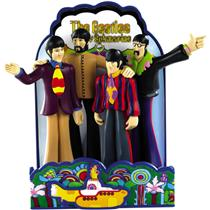Carlton Heirloom Ornament 2009 The Beatles - Yellow Submarine - #CXOR118V-SDB