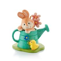 Hallmark Keepsake Spring Ornament 2013 A Spring Surprise - #QHG5626
