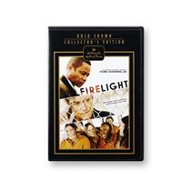 Hallmark Hall of Fame Gold Crown DVD Firelight - FREE U.S. SHIPPING - #DVD1436