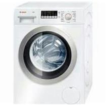 "BOSCH 24"" 4 cu. ft. ELECTRIC VENTLESS DRYER WTB86201UC WHITE SEE DETAILS per"