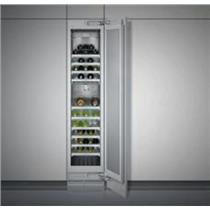 "GAGGENAU RW414761 18"" Fully Integrated Dual Zone Wine Storage Custom Panel"