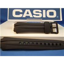Casio watch band AQ-160 and AQ-163