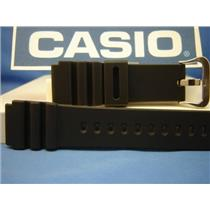 Casio Watch Band AMW-320 22mm Heavy Duty Diver's Strap For Most Any 22mm Watch
