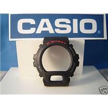 Casio watch parts DW-6900 Shell/Bezel Casio G-shock
