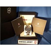 Swiss Army Watch  SC-1000  Solar Compass Bezel 30% OFF