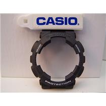 Casio Watch Parts GA-110 C -1 Bezel/Shell