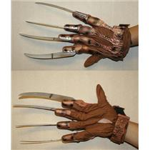 A Nightmare on Elm Street: Freddy Krueger Plastic Glove
