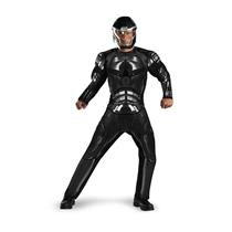 G.I. Joe: Duke Deluxe Adult Costume