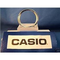 Casio Watch Parts G-2900 Bezel. Inner Bezel Steel Ring.