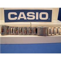 Casio Watch Band WVA-107 HD  Wave Ceptor Bracelet