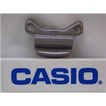 Casio Watch Parts G-7100 Lug / Cover End Piece. (Plastic part band attaches to)