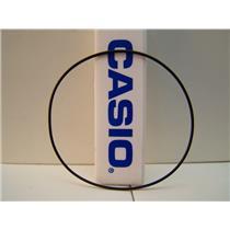 Casio Watch Parts AMW-320, AMW-330, EF-327. Back Plate Gasket