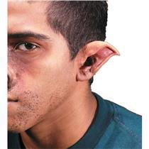 Reel FX Evil Elf Demon Pointed Ears Ear Tips Kit SCARY