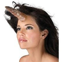 Reel FX Fantasy Unicorn Horn Latex Prosthetic Makeup Appliance
