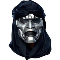 300: Immortal Vacuform Mask with Attached Hood