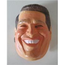 Al Gore Global Warming Plastic Half Adult Face Mask