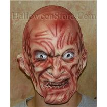 A Nightmare On Elm Street Freddy Krueger Adult Mask 3320