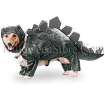 Animal Planet Stegosaurus Pet Costume Dinosaur Dog Cat X-Small