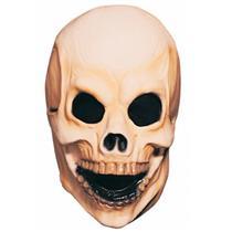 Childs Skeleton Deluxe Quality Latex Skull Mask