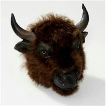 Buffalo Adult Mask