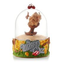 Hallmark Magic Ornament 2013 It's a Twister - The Wizard of Oz - #QXI2265-SDB