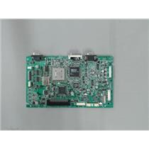 Fujitsu P50XHA10US Main Board M02AF04 V.1