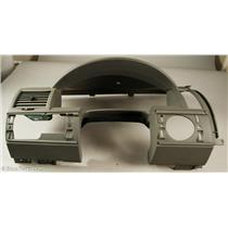 08-10 Chrysler Town & Country Caravan Interior Speedometer Cluster Trim Bezel