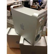 Apple Mac Pro 4,1 Nehalem 2.66GHz Quad Core Processor 8GB 640GB A1289 MB871LL/A
