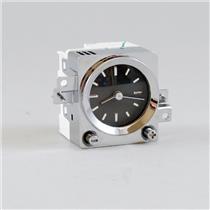 2006-2009 Ford Fusion Mercury Milan Clock with Analog Display