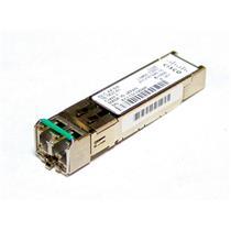 CISCO GLC-ZX-SM GENUINE ORIGINAL 10-1837-01 1000Base-ZX SFP 1550nm TRANSCEIVER