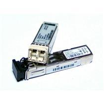 CISCO GLC-FE-100FX GENUINE ORIGINAL 100Base-FX SFP FAST ETHERNET 1310 MMF 2km