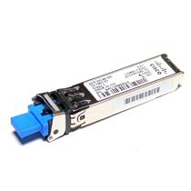 CISCO SFP-OC48-SR GENUINE ORIGINAL OC-48c/STM-16 SHORT (2km) TRANSCEIVER 1310nm