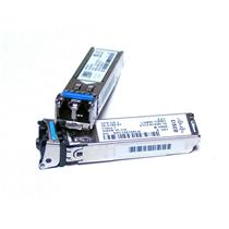 CISCO SFP-GE-L GENUINE ORIGINAL SFP-GE-L 1000Base-LX/LH TRANSCEIVER MODULE