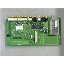 MAXENT MX-42VM10 AV BOARD DPWB11420-AT-1A