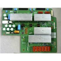 SAMSUNG PN50A550S1FXZA XSUS BOARD LJ92-01534B