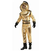 Deep Sea Diver Adult Costume